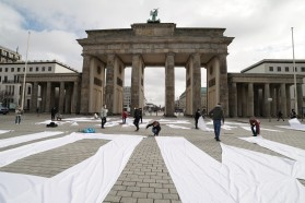 Berlin: Making-of