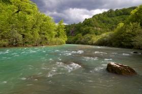 Neretva in Bosnia & Herzegovina.