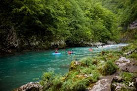 Day 16 – Tara in Montenegro
