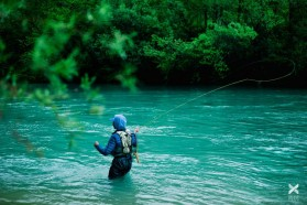 Day 11: Neretva, Bosnia: River lovers, kayakers and anglers all have one thing in common: they all have an interest in free flowing rivers!
