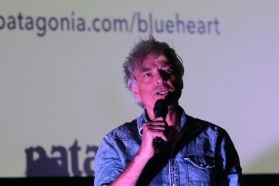 Ulrich Eichelmann, CEO of Riverwatch and campaign coordinator of Save the Blue Heart of Europe.