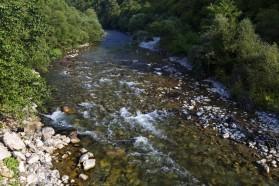 Radika River.